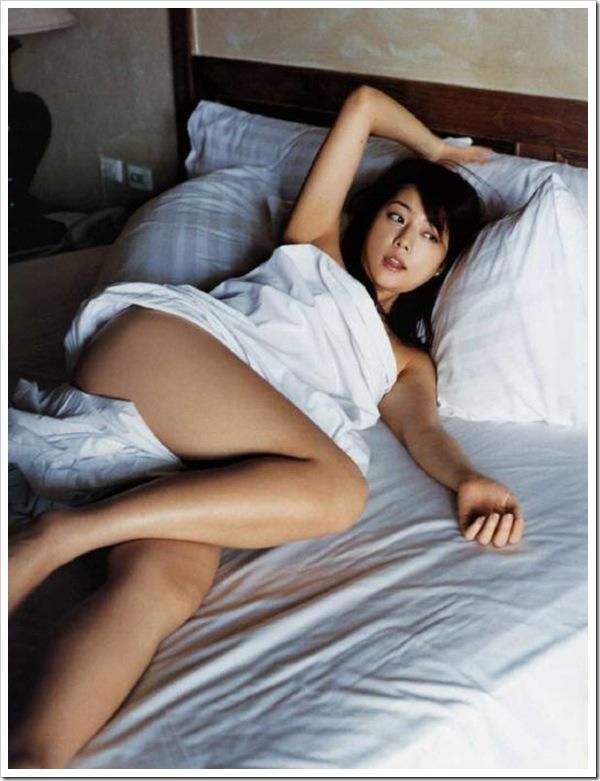 吉岡美穂(37)全盛期のヌードやグラビアエロ画像60枚・13枚目の画像