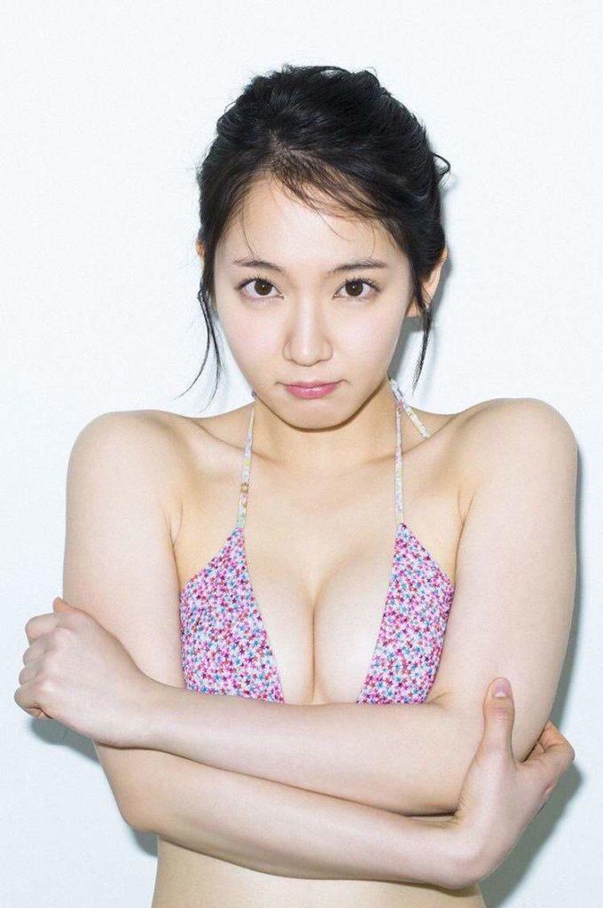 吉岡里帆 最新エロ画像60枚!巨乳清楚系であざといエロ女優!・13枚目の画像