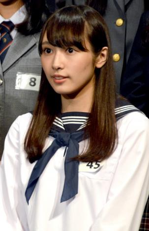 欅坂46ベリカこと渡辺梨加のアイコラ&最新グラビアエロ画像50枚・31枚目の画像
