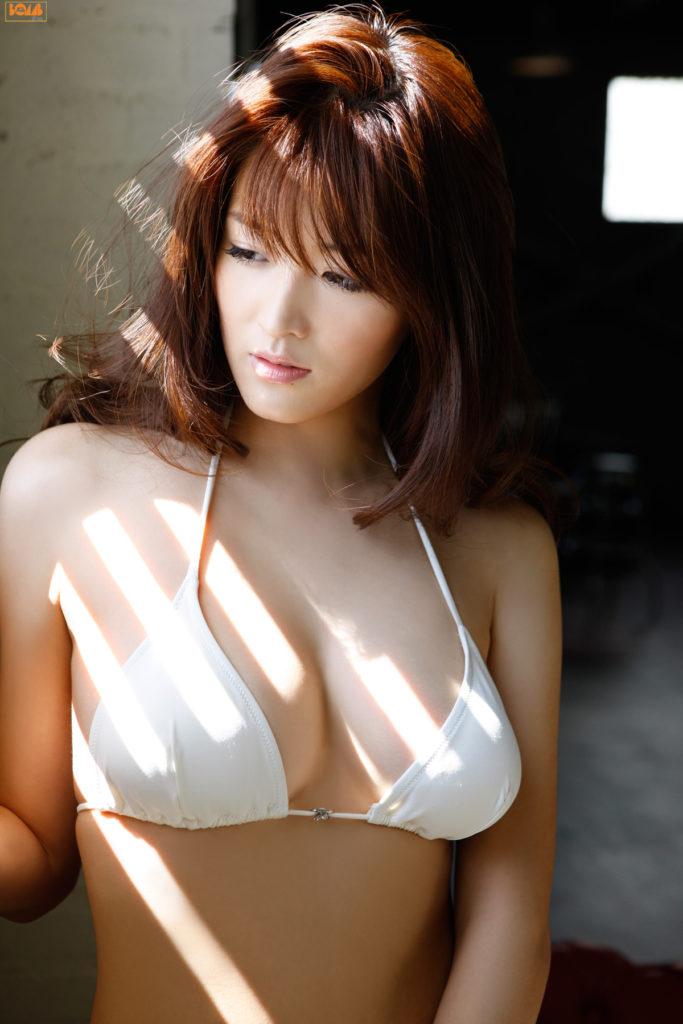葉加瀬マイ(30)ヌード写真集&有吉反省会エロ画像80枚・17枚目の画像