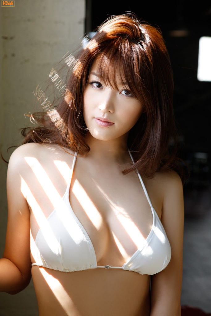 葉加瀬マイ(30)ヌード写真集&有吉反省会エロ画像80枚・18枚目の画像