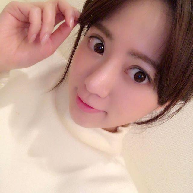 谷亜沙子アナ(23)のFカップ谷間のグラビアエロ画像22枚・17枚目の画像