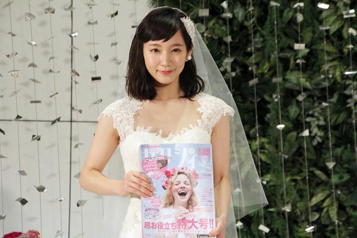吉岡里帆 最新エロ画像60枚!巨乳清楚系であざといエロ女優!・18枚目の画像