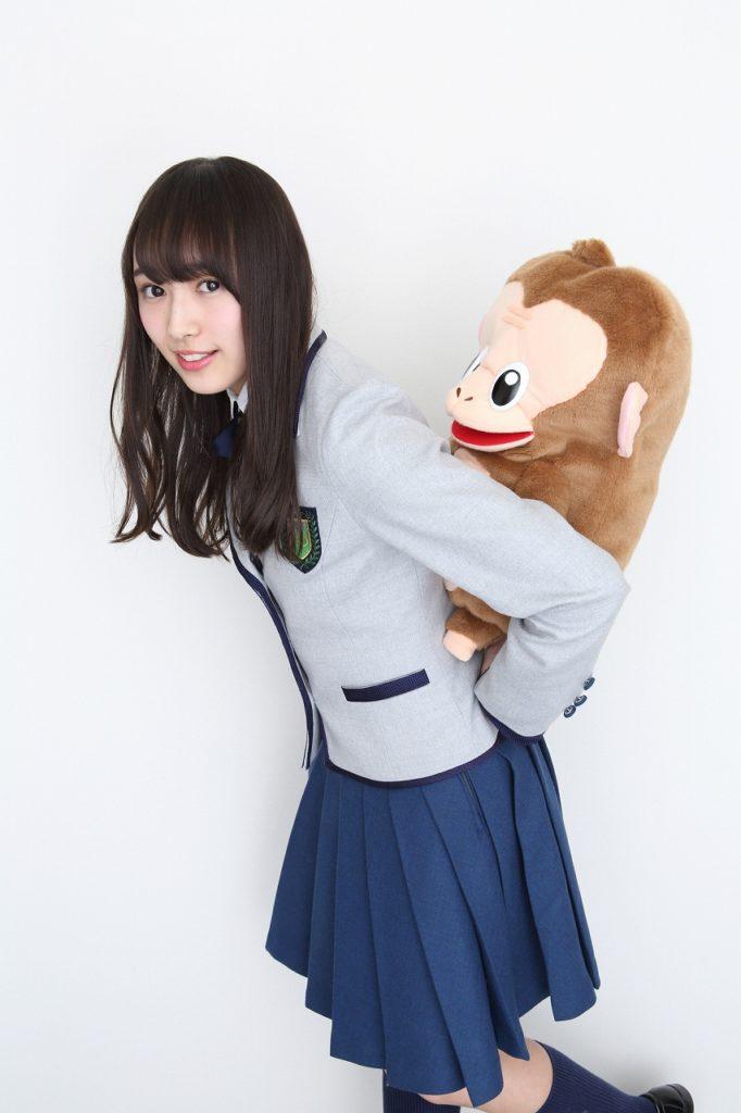 欅坂46ベリカこと渡辺梨加のアイコラ&最新グラビアエロ画像50枚・36枚目の画像
