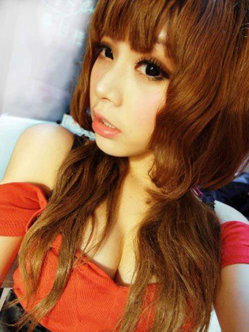 台湾人気モデルの張香香のハメ撮り流出エロ画像25枚・19枚目の画像