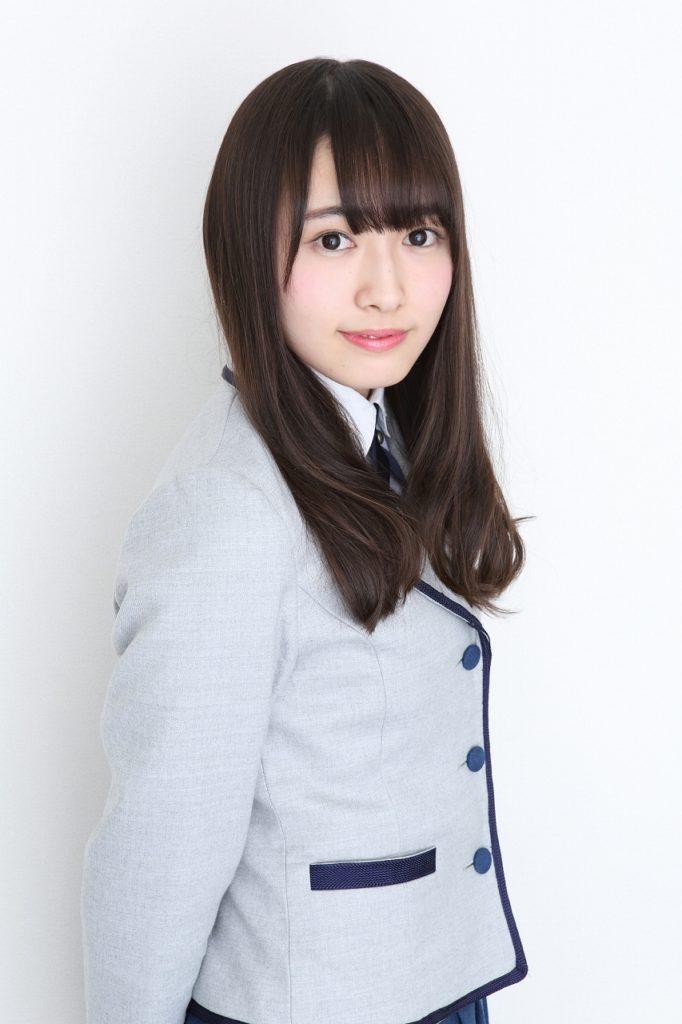 欅坂46ベリカこと渡辺梨加のアイコラ&最新グラビアエロ画像50枚・37枚目の画像