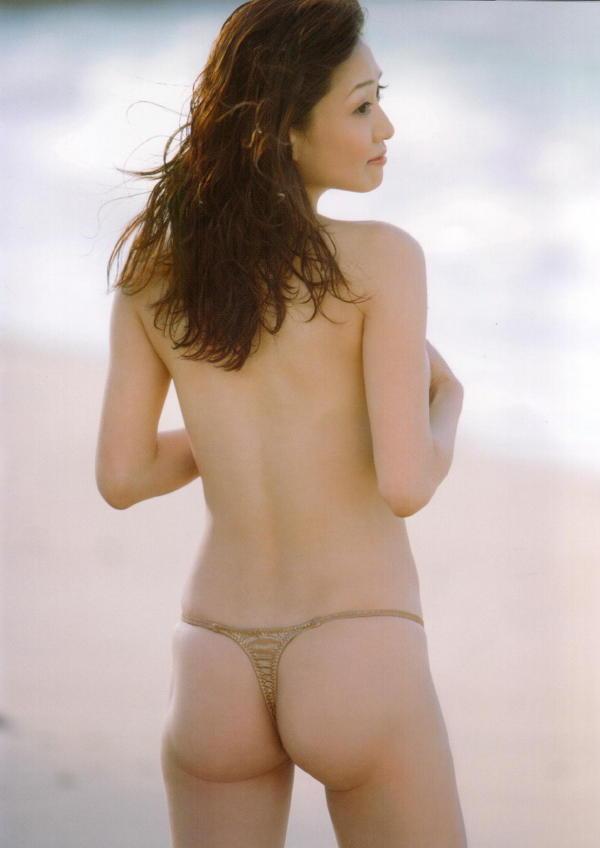 中出しAVデビュー!細川ふみえ(45)のヌードエロ画像45枚・20枚目の画像