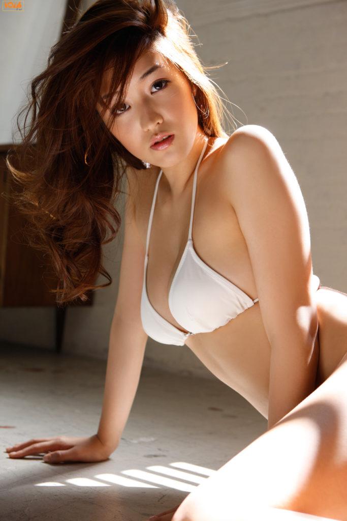 葉加瀬マイ(30)ヌード写真集&有吉反省会エロ画像80枚・22枚目の画像