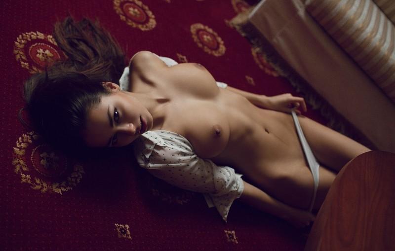 100%抜けるロシア美人モデルのヌードエロ画像40選・44枚目の画像