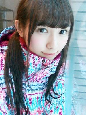 欅坂46ベリカこと渡辺梨加のアイコラ&最新グラビアエロ画像50枚・39枚目の画像