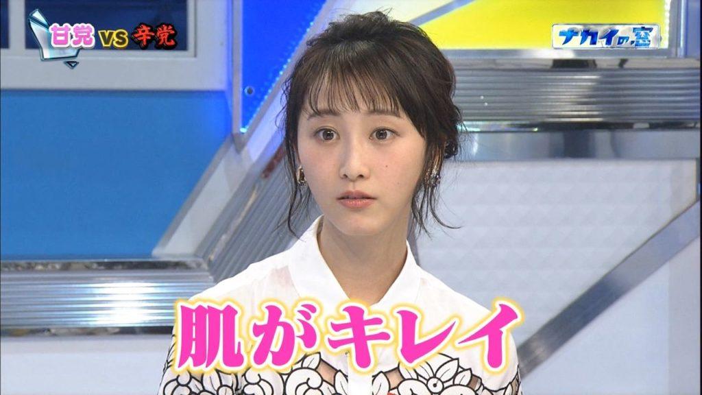 ドM公言した松井玲奈のアイコラエロ画像70枚・22枚目の画像