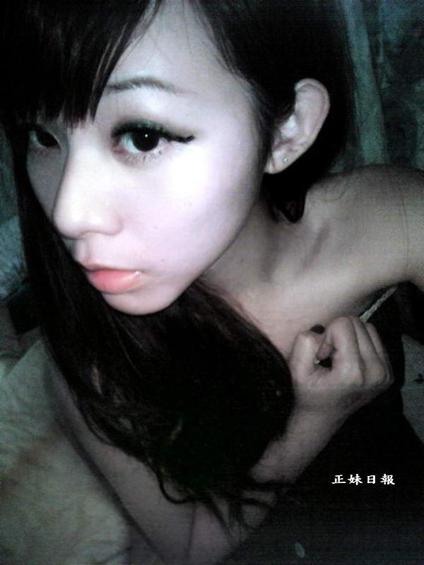 台湾人気モデルの張香香のハメ撮り流出エロ画像25枚・27枚目の画像