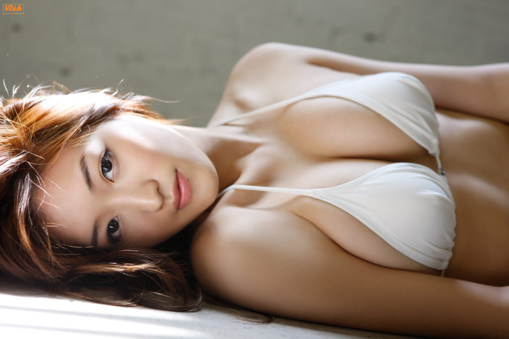 葉加瀬マイ(30)ヌード写真集&有吉反省会エロ画像80枚・24枚目の画像