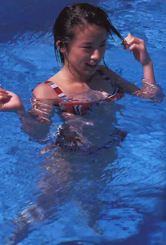 鈴木亜美 アイコラ&水着エロ画像50枚!・23枚目の画像