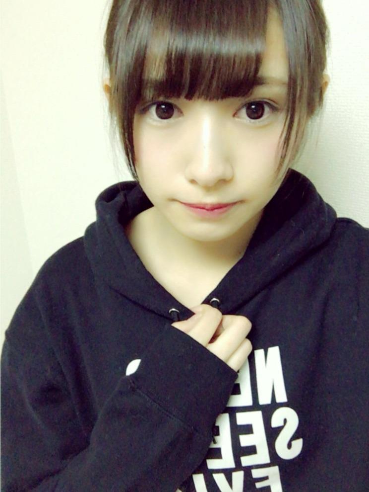 欅坂46ベリカこと渡辺梨加のアイコラ&最新グラビアエロ画像50枚・41枚目の画像