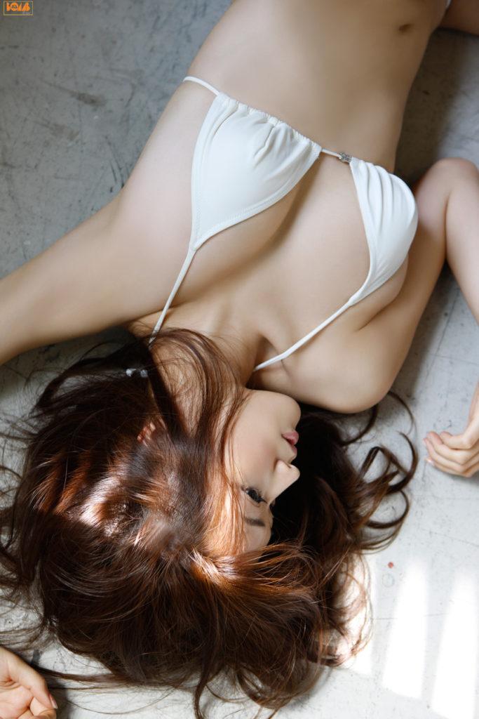 葉加瀬マイ(30)ヌード写真集&有吉反省会エロ画像80枚・25枚目の画像