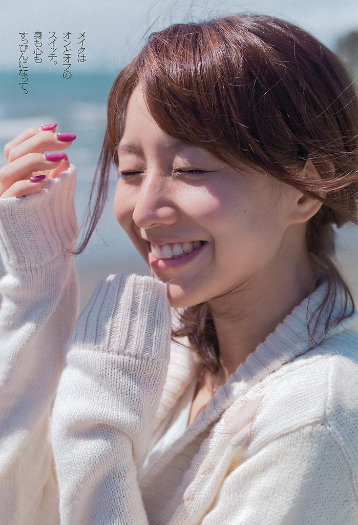 田中みな実(30)ヌード解禁!抜けるエロ画像116枚・48枚目の画像