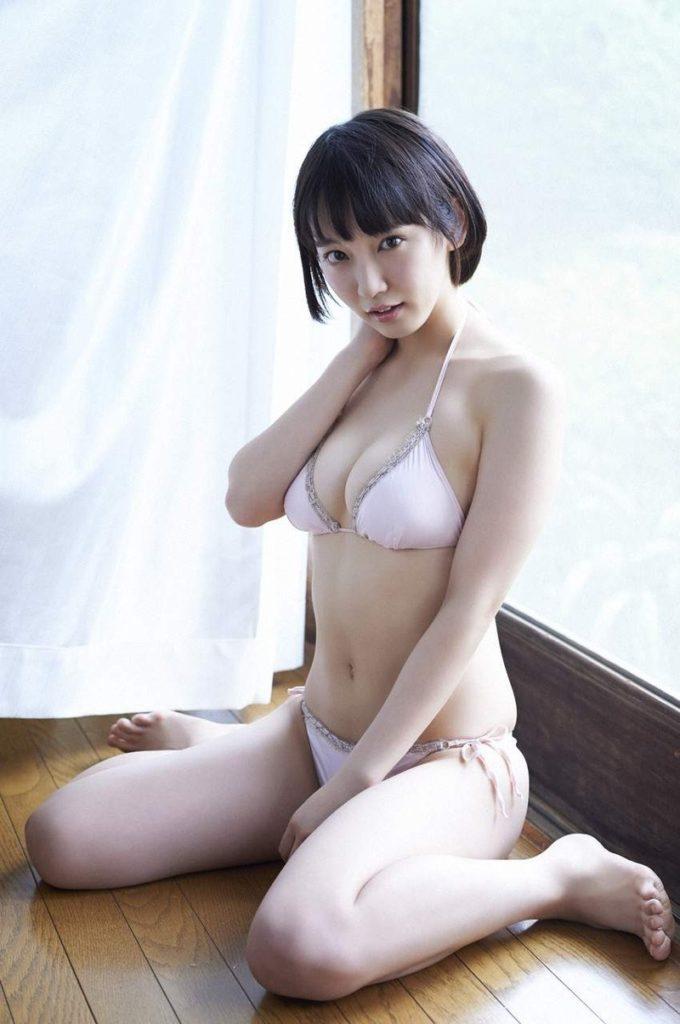 吉岡里帆 最新エロ画像60枚!巨乳清楚系であざといエロ女優!・25枚目の画像