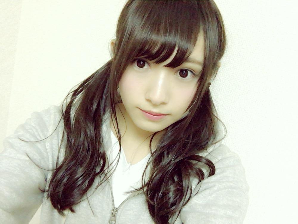 欅坂46ベリカこと渡辺梨加のアイコラ&最新グラビアエロ画像50枚・43枚目の画像