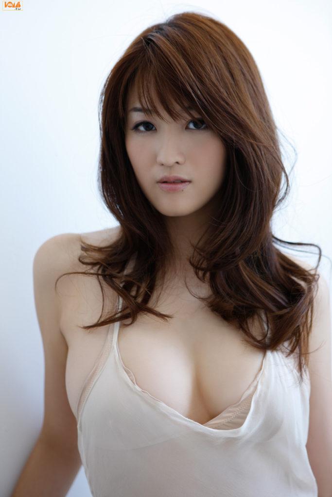 葉加瀬マイ(30)ヌード写真集&有吉反省会エロ画像80枚・27枚目の画像