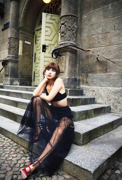 紗栄子(30)の最新インスタ水着&過去のお宝エロ画像30枚・31枚目の画像