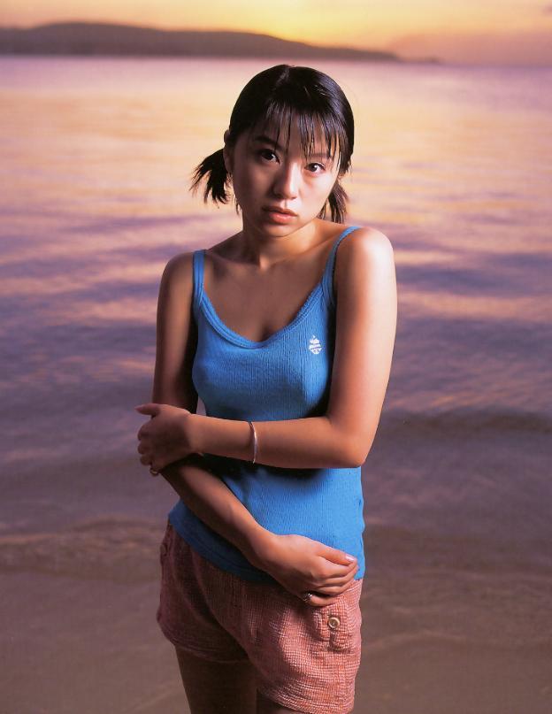 鈴木亜美 アイコラ&水着エロ画像50枚!・27枚目の画像