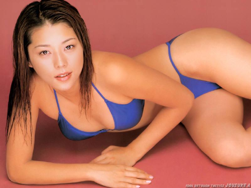 吉岡美穂(37)全盛期のヌードやグラビアエロ画像60枚・37枚目の画像