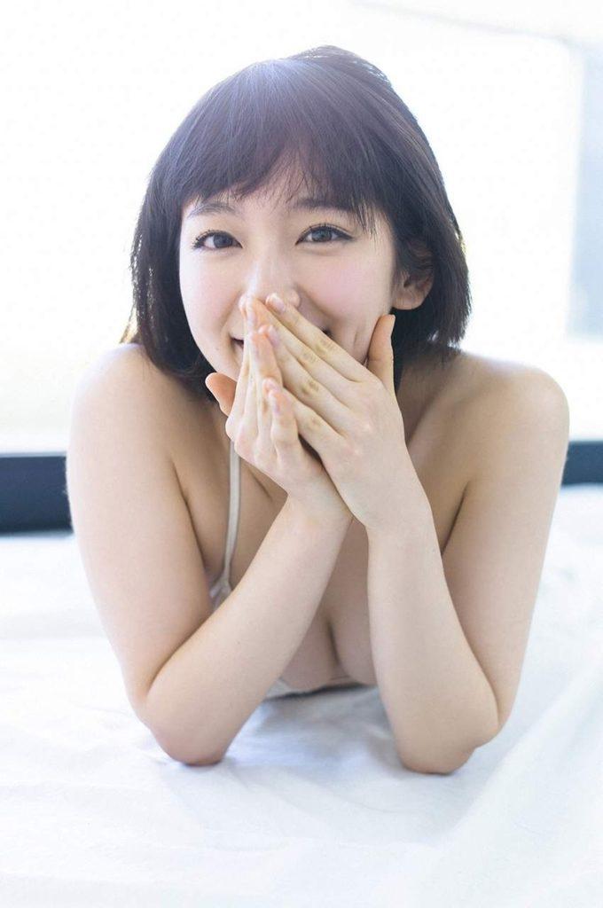 吉岡里帆 最新エロ画像60枚!巨乳清楚系であざといエロ女優!・30枚目の画像