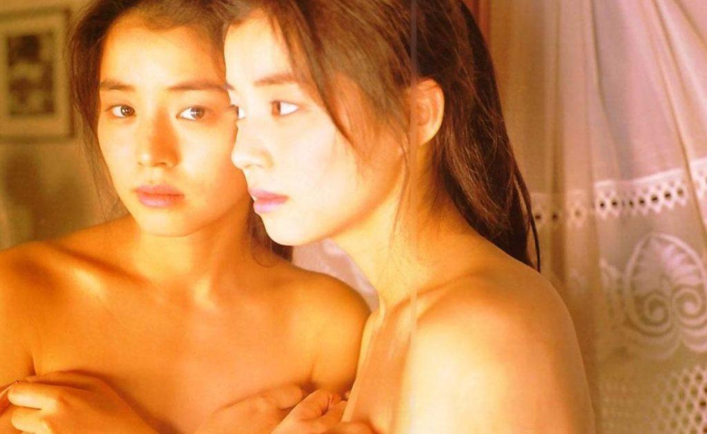 石田ゆり子 ヌード濡れ場&水着グラビア!全盛期の抜けるエロ画像46選・31枚目の画像