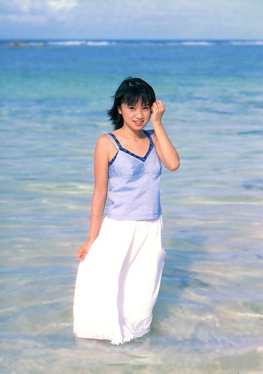 鈴木亜美 アイコラ&水着エロ画像50枚!・36枚目の画像