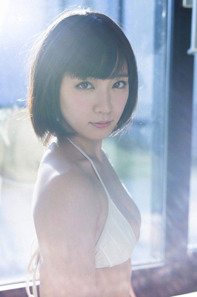 吉岡里帆 最新エロ画像60枚!巨乳清楚系であざといエロ女優!・35枚目の画像