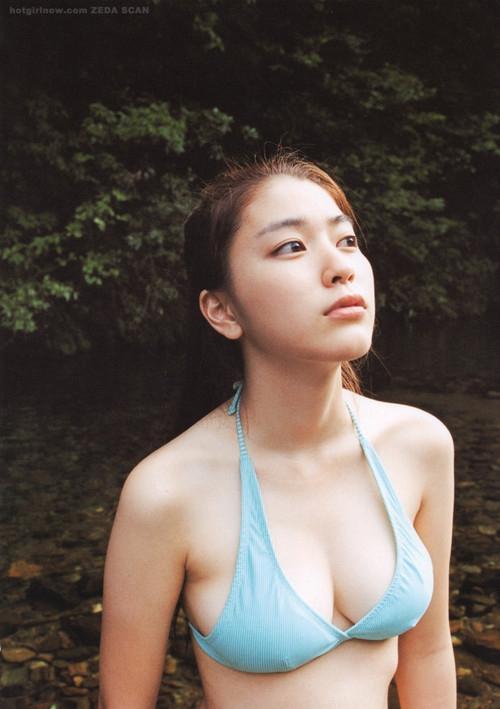 成海璃子 ヌード濡れ場エロ画像40枚!Dカップおっぱいがたまらん!・45枚目の画像