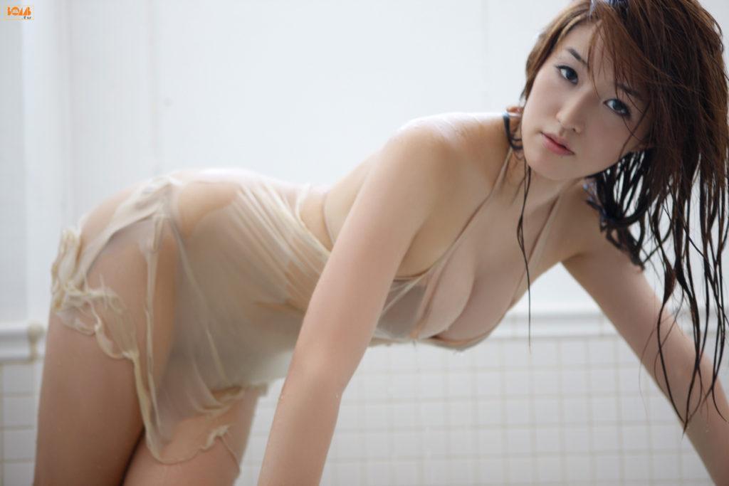 葉加瀬マイ(30)ヌード写真集&有吉反省会エロ画像80枚・44枚目の画像