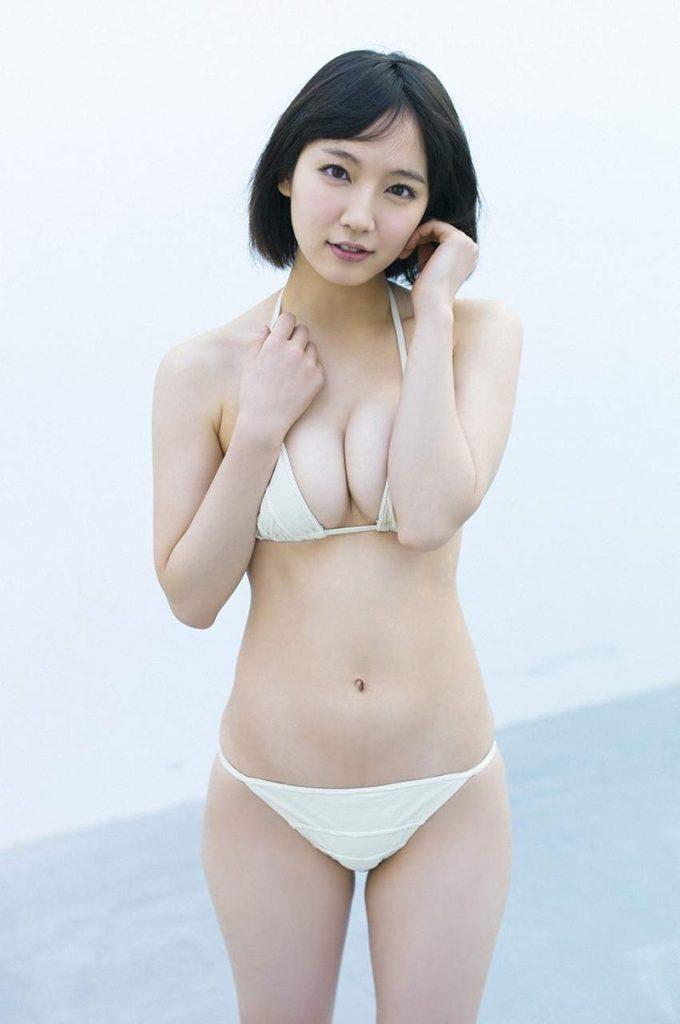 吉岡里帆 最新エロ画像60枚!巨乳清楚系であざといエロ女優!・39枚目の画像