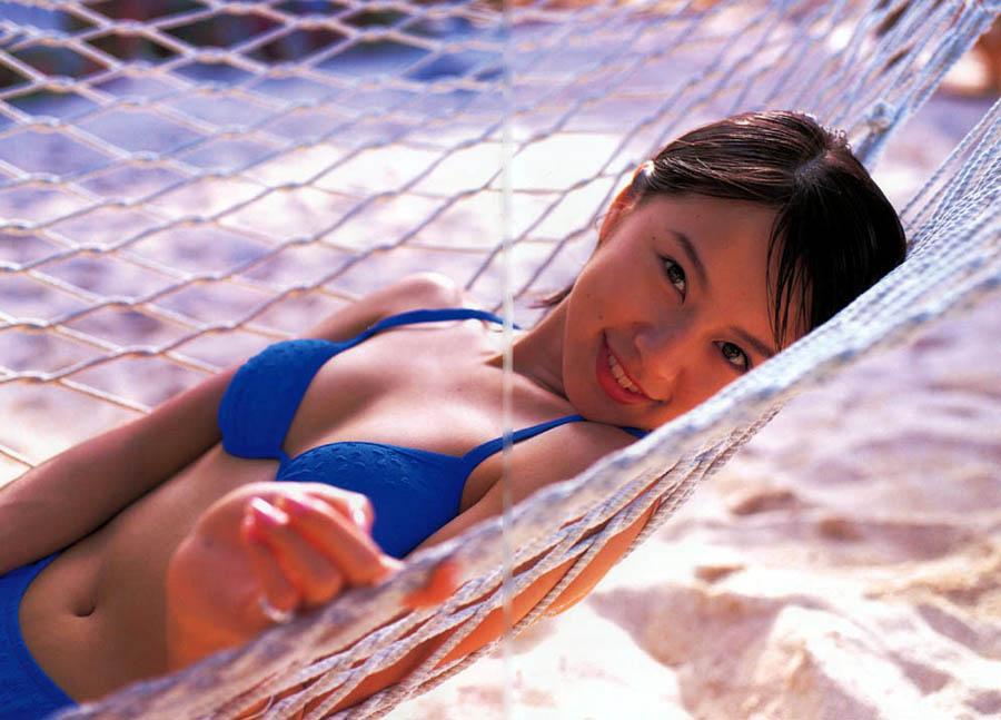 鈴木亜美 アイコラ&水着エロ画像50枚!・47枚目の画像