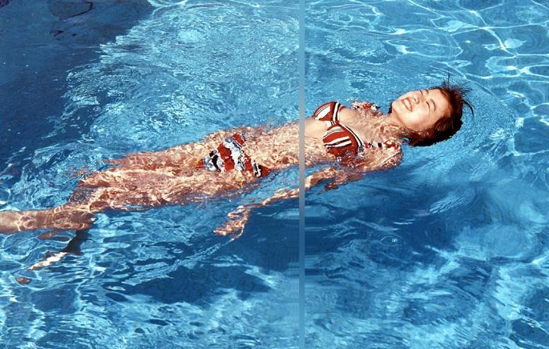 鈴木亜美 アイコラ&水着エロ画像50枚!・49枚目の画像