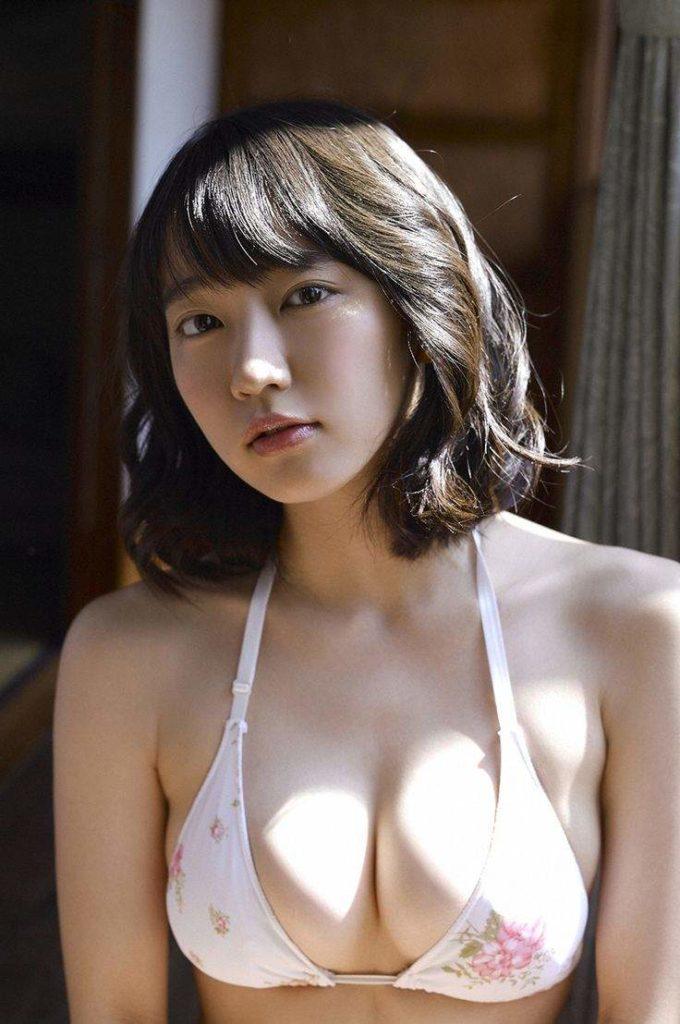吉岡里帆 最新エロ画像60枚!巨乳清楚系であざといエロ女優!・60枚目の画像