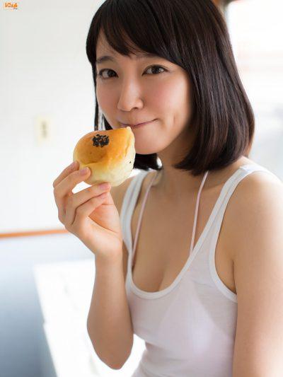 吉岡里帆 最新エロ画像60枚!巨乳清楚系であざといエロ女優!・65枚目の画像