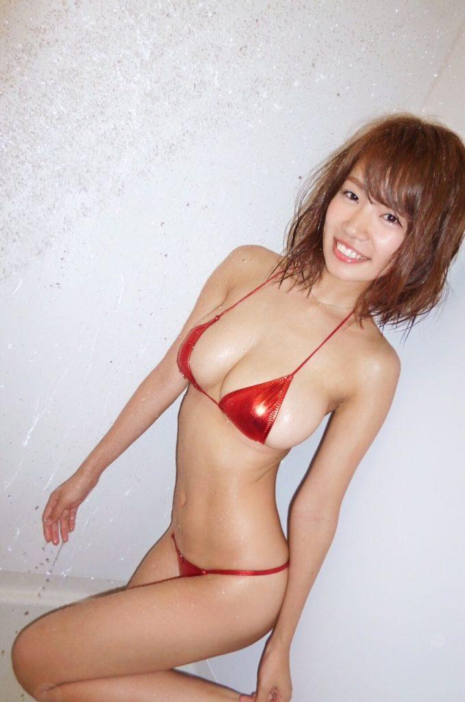 菜乃花の最新エロ画像100枚!アイコラ級のIカップグラビア!・99枚目の画像
