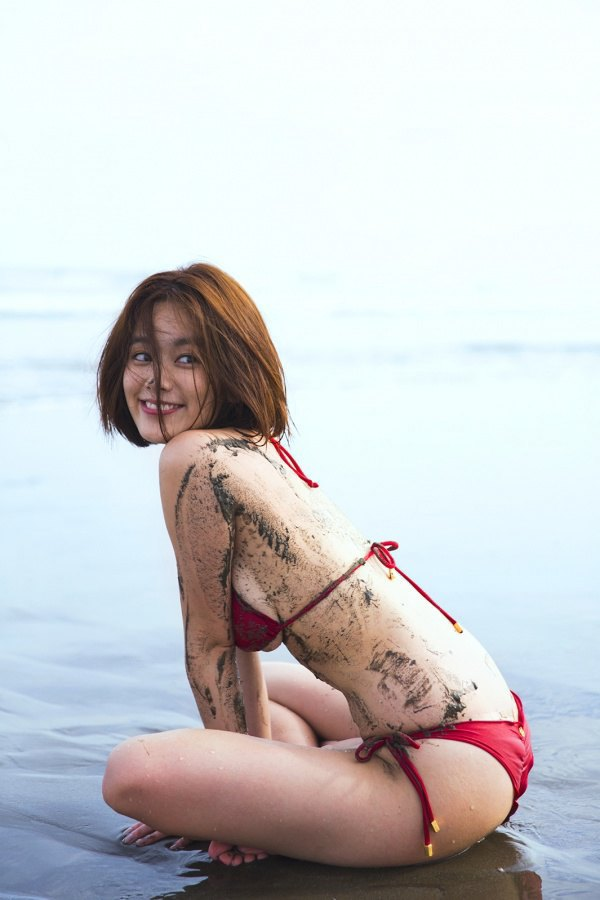 永久保存版!筧美和子の巨乳おっぱいポロリ放送事故エロ画像100枚・92枚目の画像