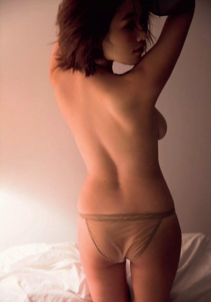 永久保存版!筧美和子の巨乳おっぱいポロリ放送事故エロ画像100枚・93枚目の画像