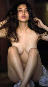 橋本マナミの全裸ヌード&アイコラや最新グラビアの抜けるエロ画像105枚