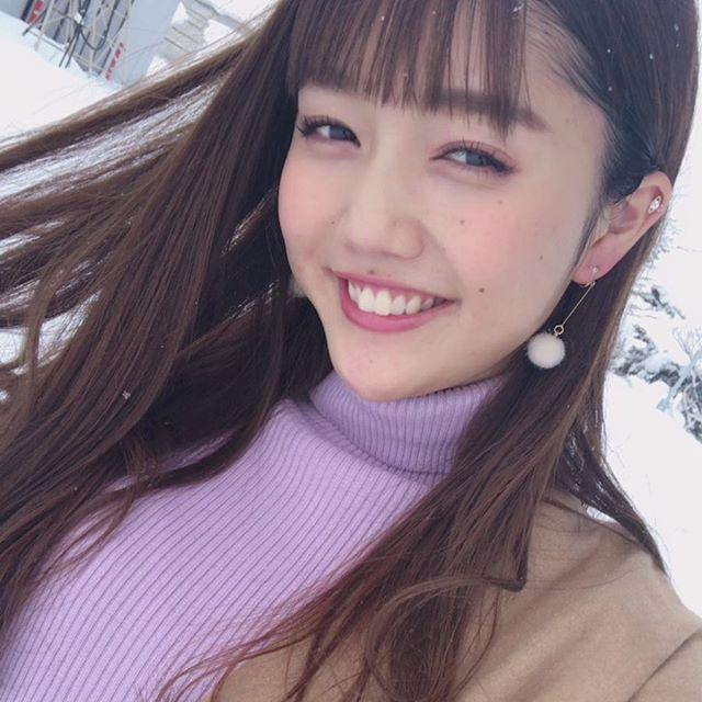 松川菜々花(19)ノンノモデルの水着グラビアエロ画像55枚・34枚目の画像