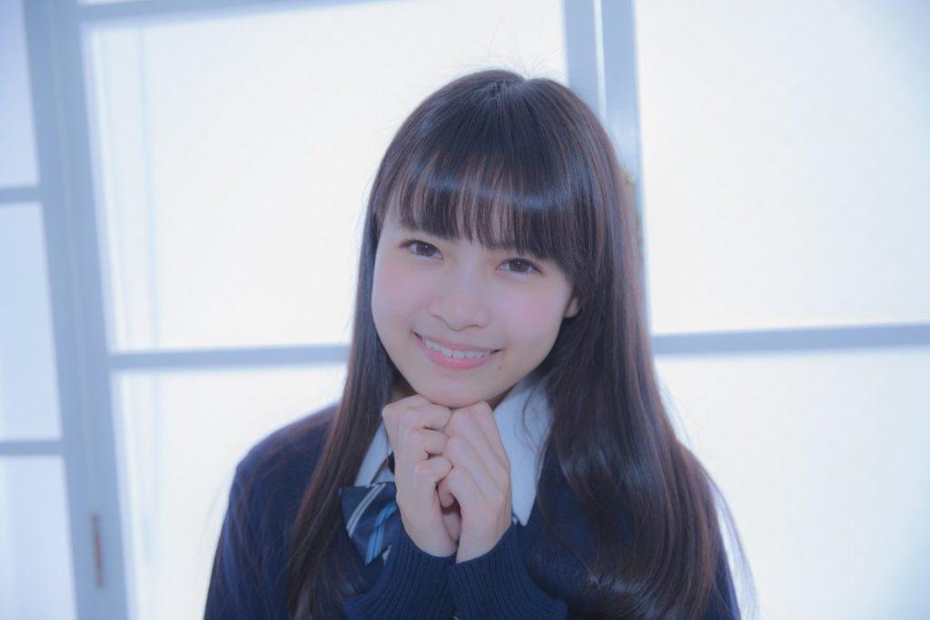 レイヤー夢咲はゆエロ画像60枚!正統派JKコスが似合う美少女!・1枚目の画像
