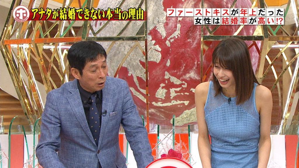 加藤綾子アナ「エッチビデオ」が欲しい!アヘ顔エロキャプ画像88枚・2枚目の画像