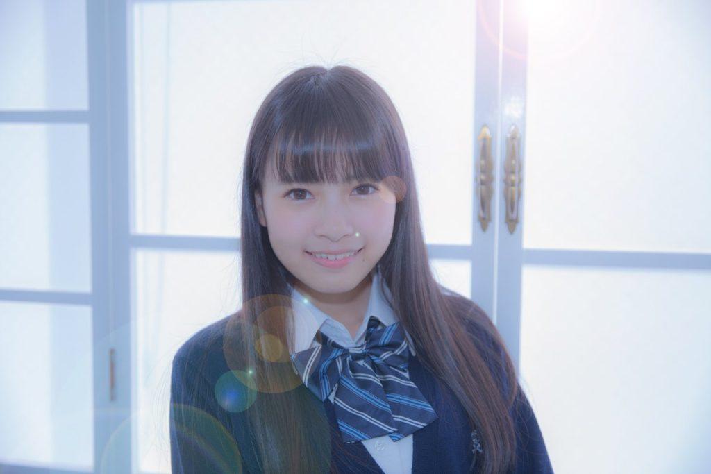 レイヤー夢咲はゆエロ画像60枚!正統派JKコスが似合う美少女!・2枚目の画像
