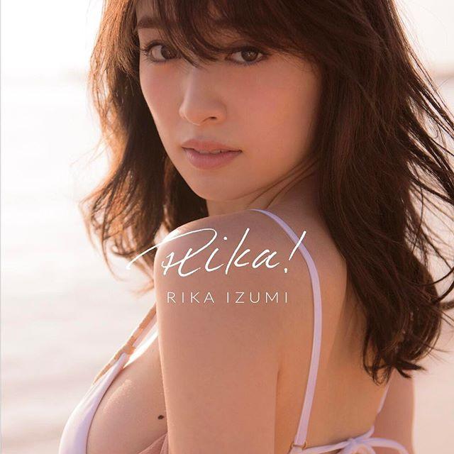 モデル泉里香(28)の水着写真集&最新グラビアエロ画像140枚・23枚目の画像