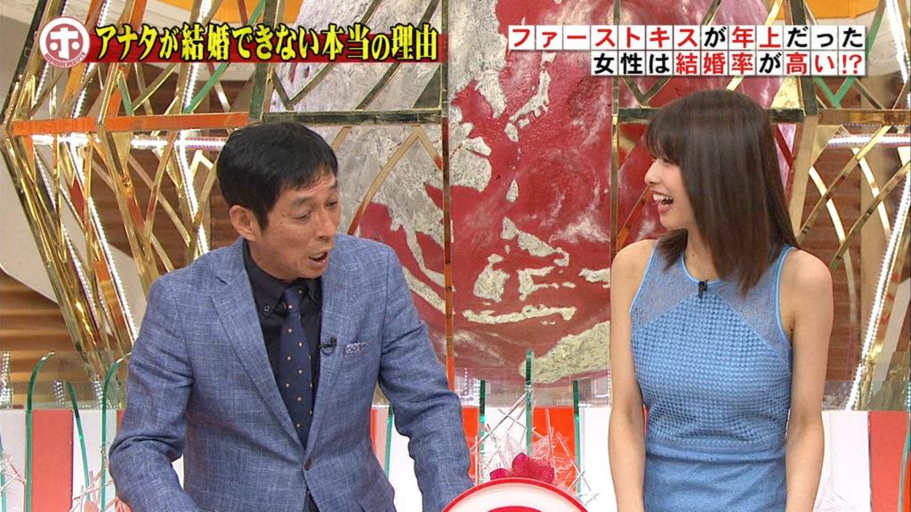 加藤綾子アナ「エッチビデオ」が欲しい!アヘ顔エロキャプ画像88枚・3枚目の画像