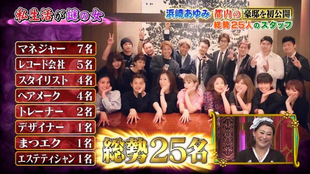 浜崎あゆみのアイコラ&最新胸チラキャプ画像88枚・4枚目の画像