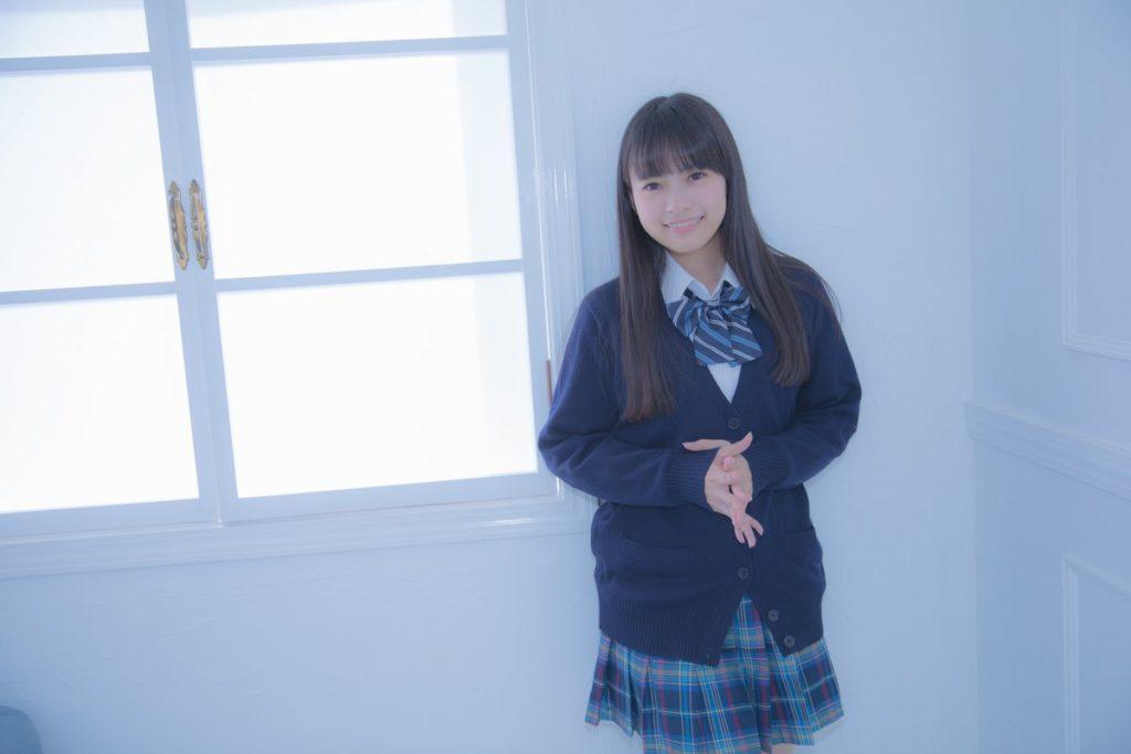 レイヤー夢咲はゆエロ画像60枚!正統派JKコスが似合う美少女!・3枚目の画像